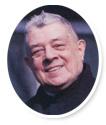 創設者アントリオ・カヴォリ神父